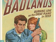 Criterion issues 'Badlands' on Blu-ray/DVD today.