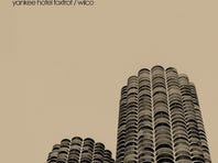 'Yankee Hotel Foxtrot' is one of my favorite albums from the last 25 years.