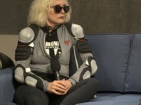 Debbie Harry and Chris Stein talk about the early days of Blondie.