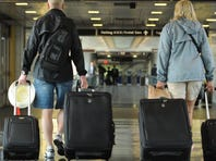 Learn how to navigate the USA's busiest airports.