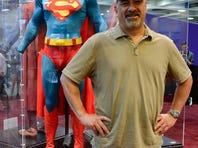 Comic-Con 2013: Superman 75