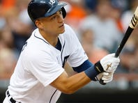 Jose Iglesias will take over the starting shortstop job for the Detroit Tigers with Jhonny Peralta serving a 50-game suspension.