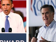 Poll: Obama up by 11 in Pennsylvania