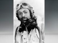 Leroy Bowman, Tuskegee Airmen