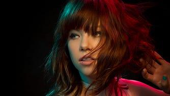 Carly Rae Jepsen's new single is 'I Really Like You.'