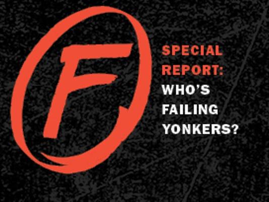Yonkers logo