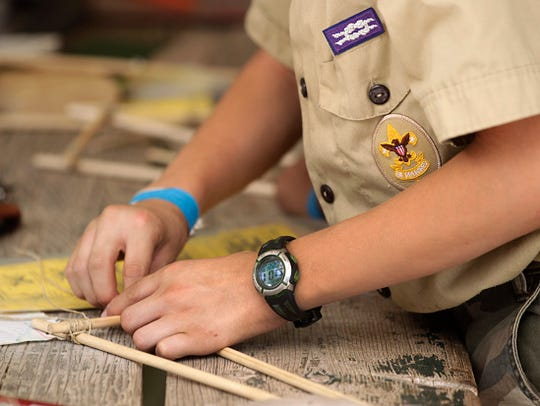 In 2017, the Mormon church pulled 185,000 teen boys from Scouts as the organization weighed allowing girls to join.