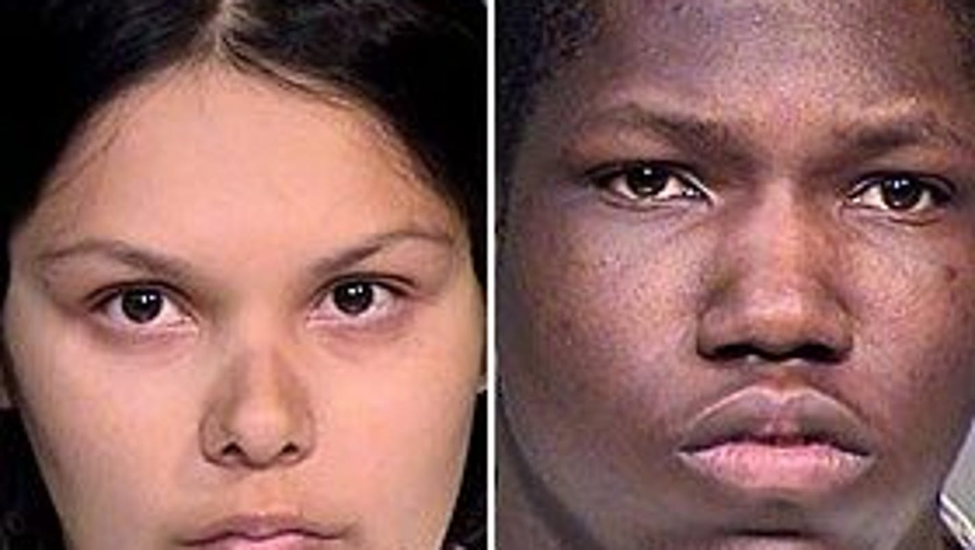 Trial nears for Phoenix couple in 4 year old girl s