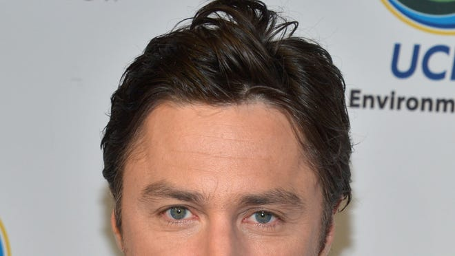 "Zach Braff's film ""Wish I Was Here"" has been added to the Sundance Film Festival line-up."