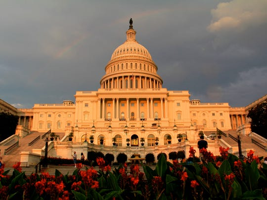 The U.S. Congress heads back into session with a Sept. 30 deadline to fund the government.