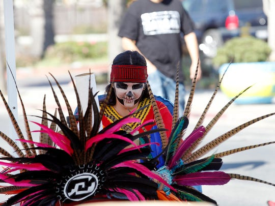 This year's  Ciclovía Salinas will include more music and dancing groups than in previous years for the public to enjoy.