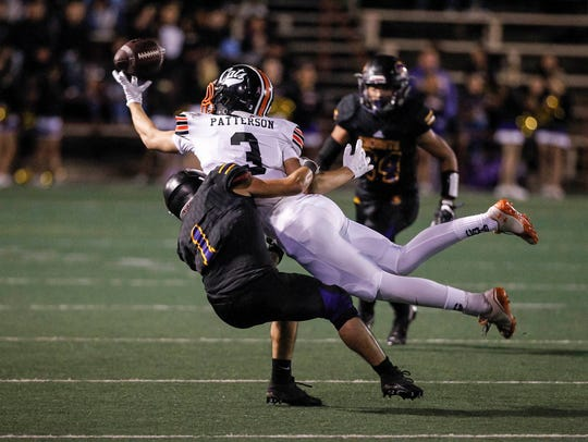 Salinas High Move On To Finals With 43 23 Victory Over Los Gatos