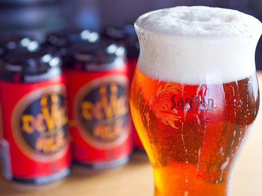 East Valley   SanTan Brewing Company