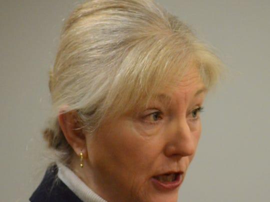 Lesley Kranenberg