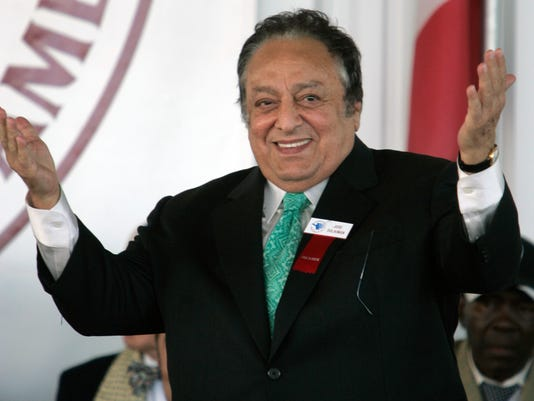Jose Sulaiman Death