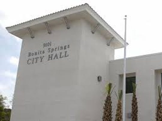 Bonita Springs will speed up purchase of supplies for the downtown redevelopment project.