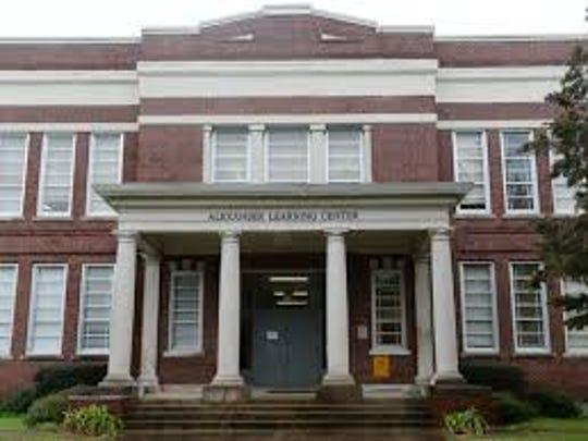Alexander Learning Center