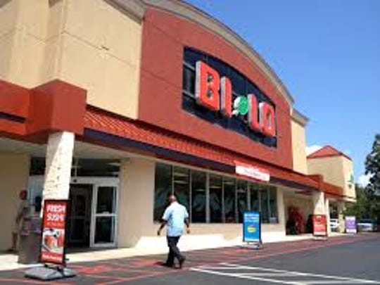 Hendersonville's Bi-Lo closed in 2016. The Candler Bi-Lo is next.