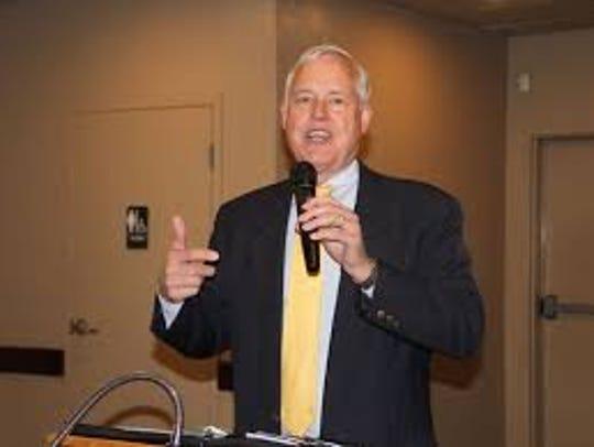 Defense attorney Chris Nedbalek used a 2013 state Supreme