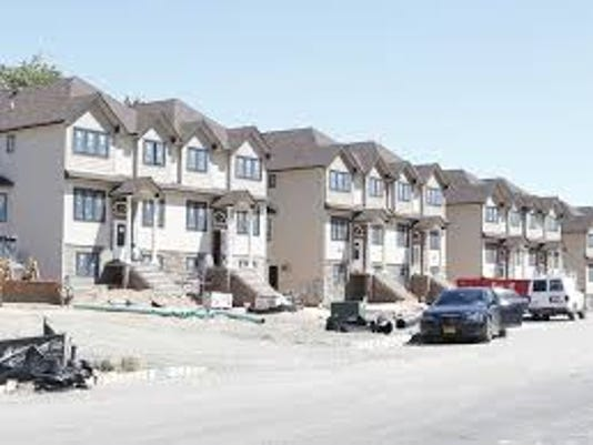 Ramapo developer seeks OK for basement changes