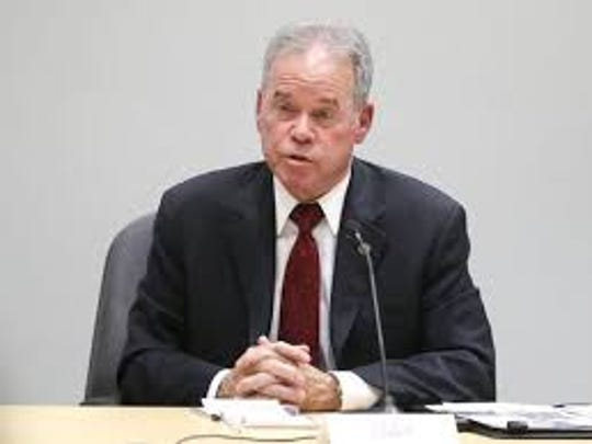 Rockland County Executive Ed Day has advocated the county crack-down on slum housing and tax delinquents