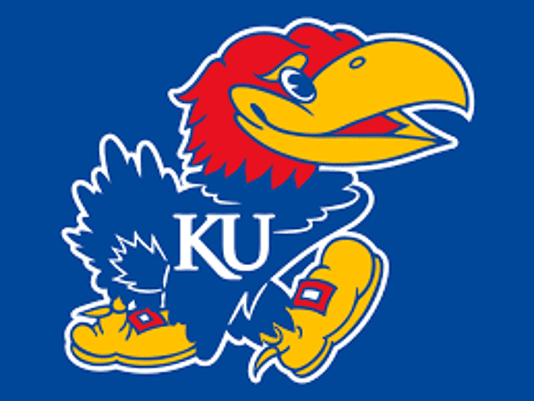 Image result for kansas jayhawks logo