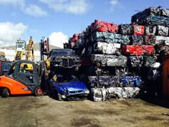 GLR Advanced Recycling just opened a new facility in