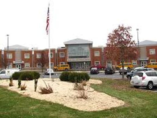 West York Area Middle School