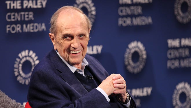 Comedy legend Bob Newhart talks to a younger generation of comedy stars in the Audible.com audio series, 'Hi, Bob!'