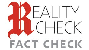 Register's Reality Check: Fact Check