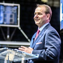 Kermit Davis says Ole Miss will 'respect the flag and the national anthem'