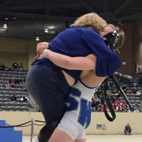 Cornett ends career with title
