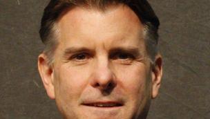 Former state Sen. Terry Gipson