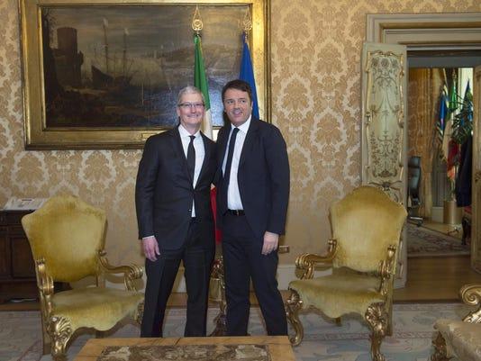 EPA ITALY APPLE COOK SCI TECHNOLOGY (GENERAL) ITA