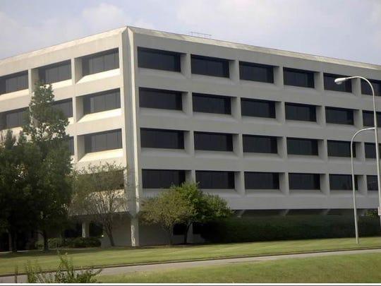 The Metro Exchange Building at 2 Vantage Way has a