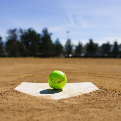A look at East Central Indiana softball action from