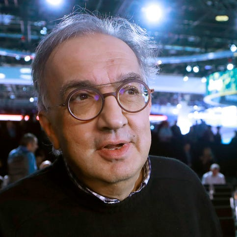 Marchionne out, but Fiat Chrysler is well positioned for what comes next