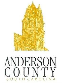 Anderson County logo