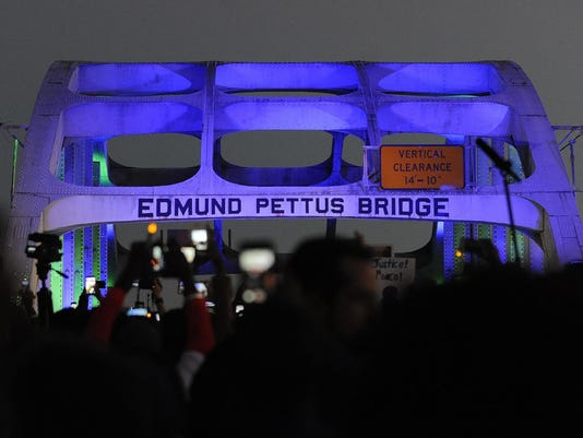 Edmund Pettus Bridge Jan. 18 2015.jpg