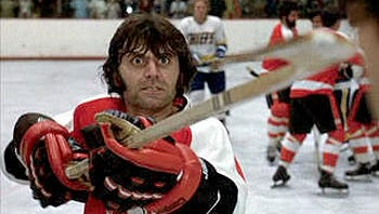 Dr. Hook from the movie Slapshot will be in Port Huron Friday night.
