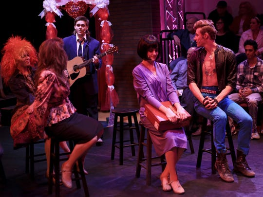 """St. George Musical Theater is producing """"The Wedding"""