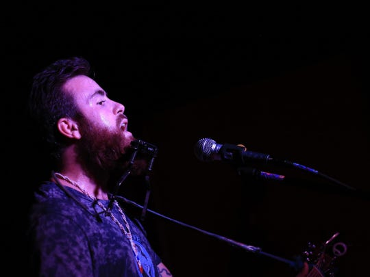 Tom Bennett is also planning a music festival in Colorado City on Oct. 15.