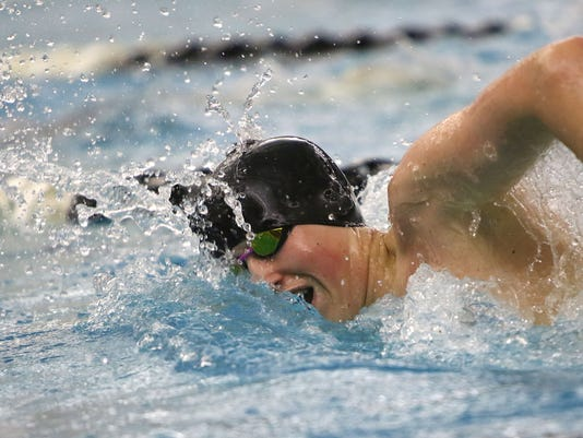 Sectional Swimming-9