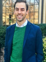 Matt Kuhn, 27, will run House District 61 as an independent