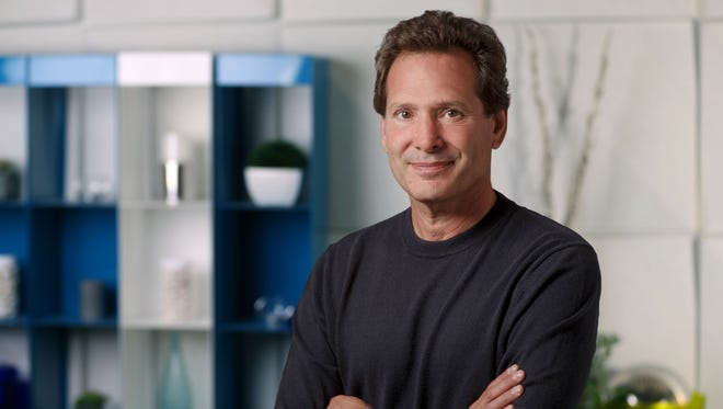Dan Schulman, president and CEO of PayPal, has been chosen as the 252nd anniversary commencement speaker for Rutgers University-New Brunswick and Rutgers Biomedical and Health Sciences.