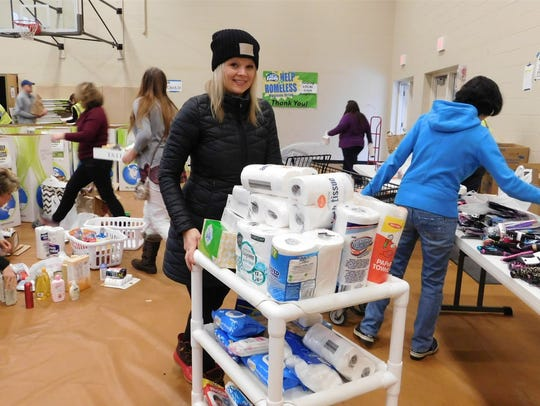 """Family Radio Network's 26th annual """"Help for the Homeless"""""""