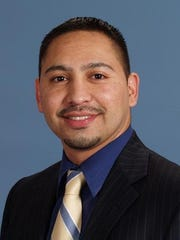 State Sen. Martin Quezada, D-Phoenix.