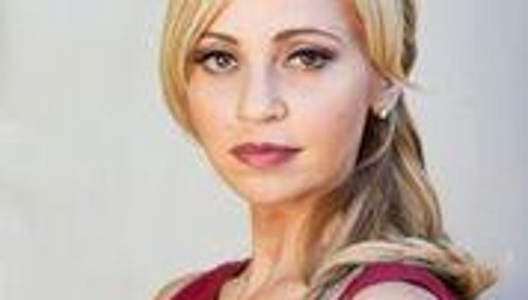 Tara Strong, who has done voice work for numerous animations