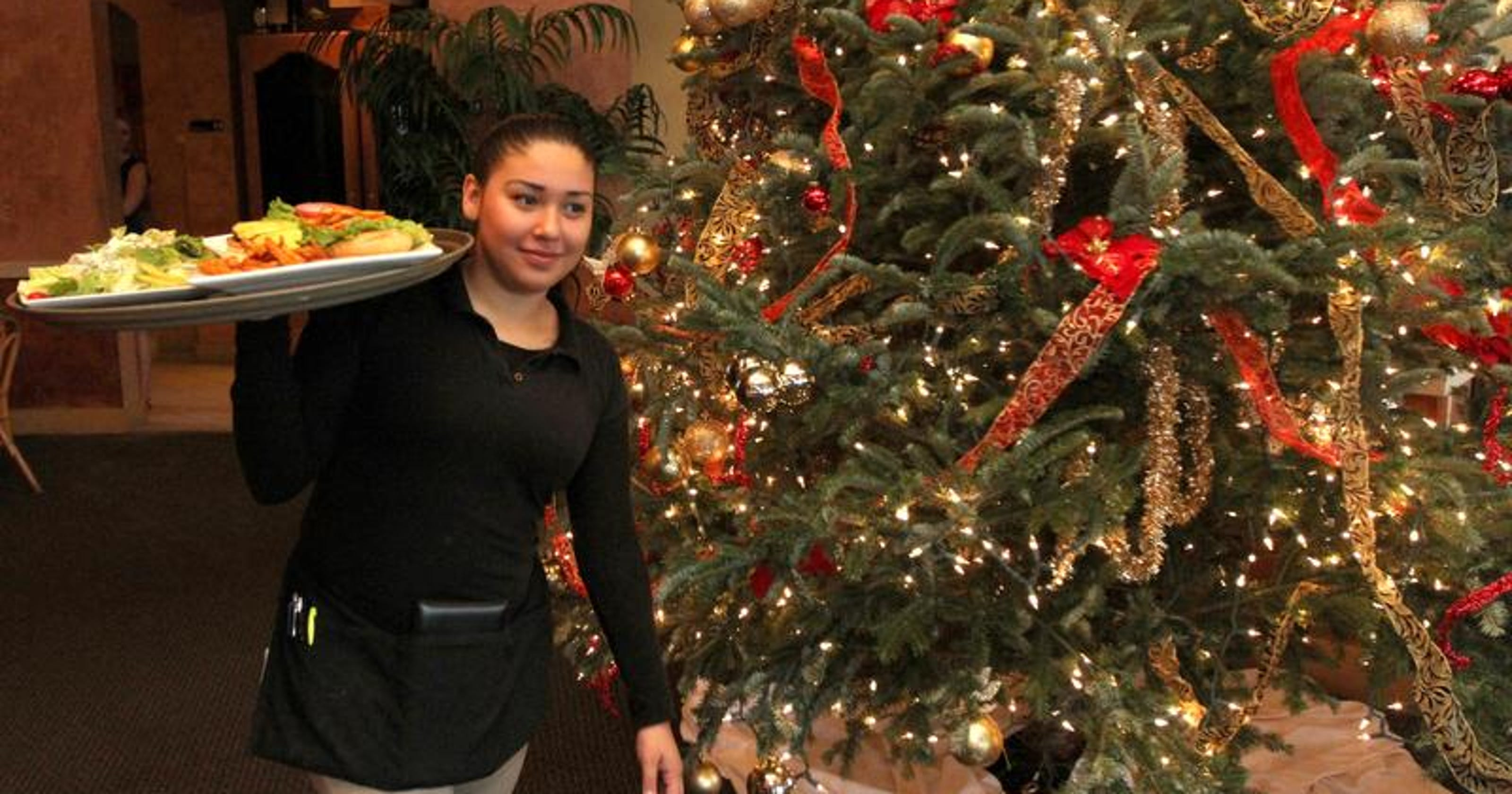 Restaurants Open Christmas Day.Southwest Florida Restaurants Open On Christmas Day