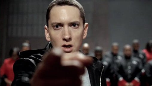 """David Maraniss says the 2011 Chrysler TV commercial featuring Eminem helped inspire him to write """"Once in a Great City."""""""